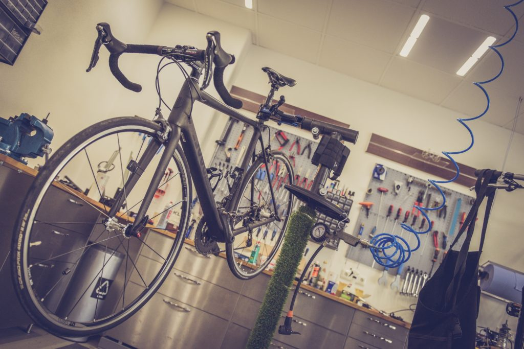 LF BIKE1 CYCLE STORE GENEVE MAGASIN DE VELO ENTRETIEN