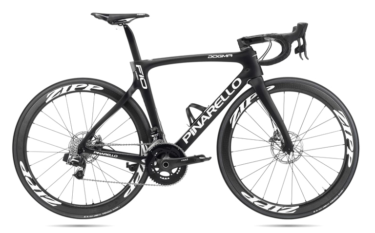 AW19 BIKE1 PINARELLO F10 DOGMA DIAMOND
