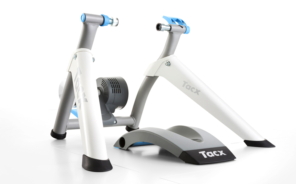 AW19 BIKE1 TACX HOME TRAINER FLOW SMART