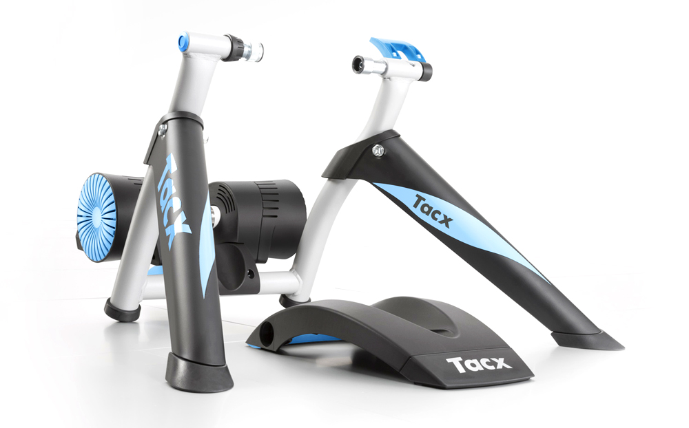 AW19 BIKE1 TACX HOME TRAINER GENIUS SMART