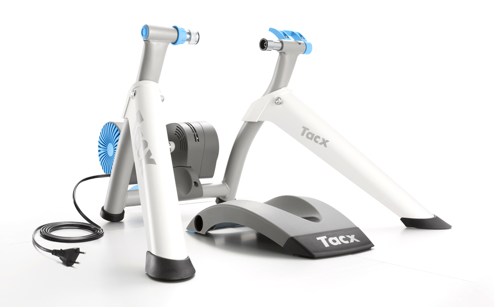 AW19 BIKE1 TACX HOME TRAINER VORTEX SMART