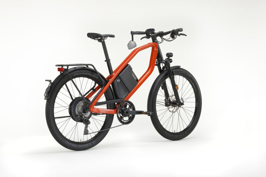 BIKE1 KLEVER SS19 ELECTRIC E-BIKE X-SPEED_orange_04