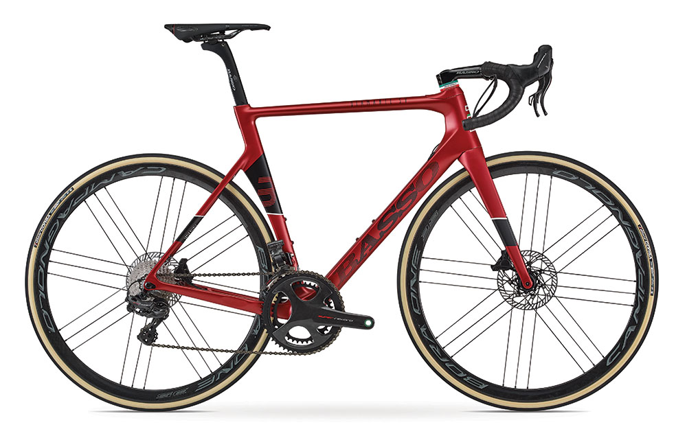 AW20 BIKE1 MAGASIN DE VELO GENEVE BASSO BIKE Diamante SV Disc_Mars Red copia