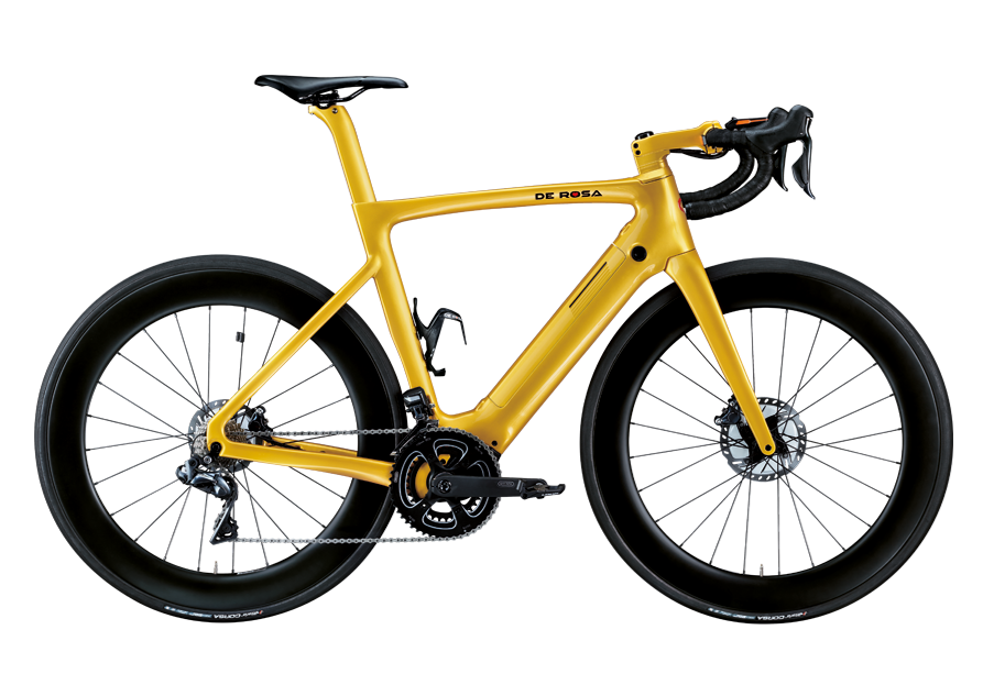 AW20 BIKE1 MAGASIN DE VELO GENEVE DE ROSA BIKE E-BIKE_FASHION_GOLD