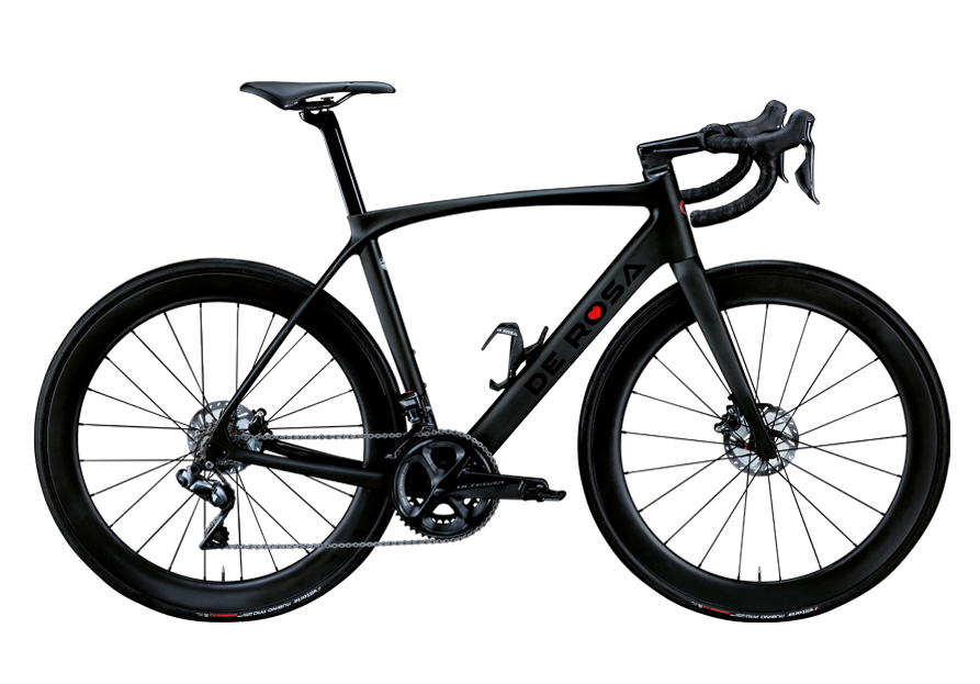 AW20 BIKE1 MAGASIN DE VELO GENEVE DE ROSA BIKE IDOL_NERO_BOB
