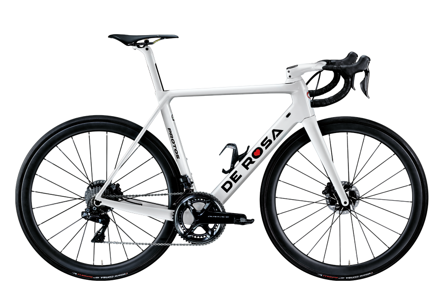 AW20 BIKE1 MAGASIN DE VELO GENEVE DE ROSA BIKE PROTOS_BIANCO