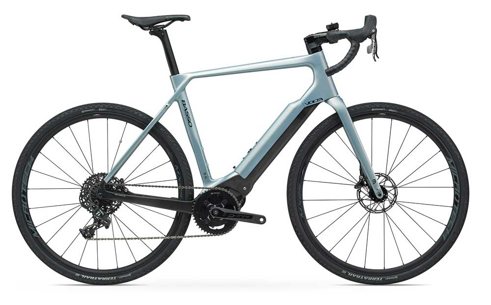 BIKE1-BASSO-VELO-VOLTA-CARBON-SILVER-ROAD