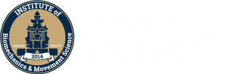 BIKE1 GENEVE - ALESSANDRO FORMATION IBMS INSTITUTE OF BIOMECHANICS MOVEMENT AND SCIENCE